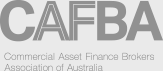 Commercial Asset Finance Brokers Association of Australia