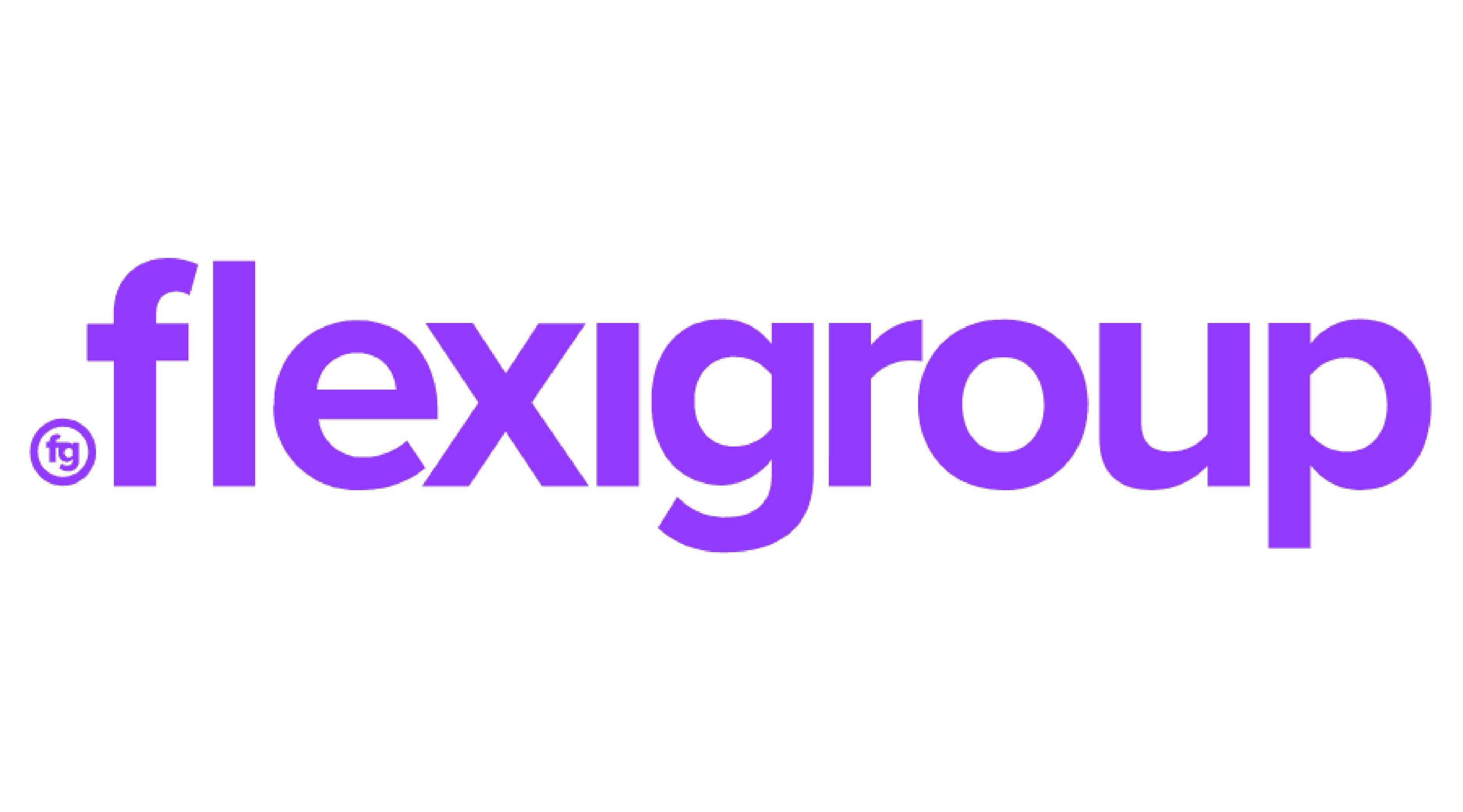 flexigroup-logo-vector